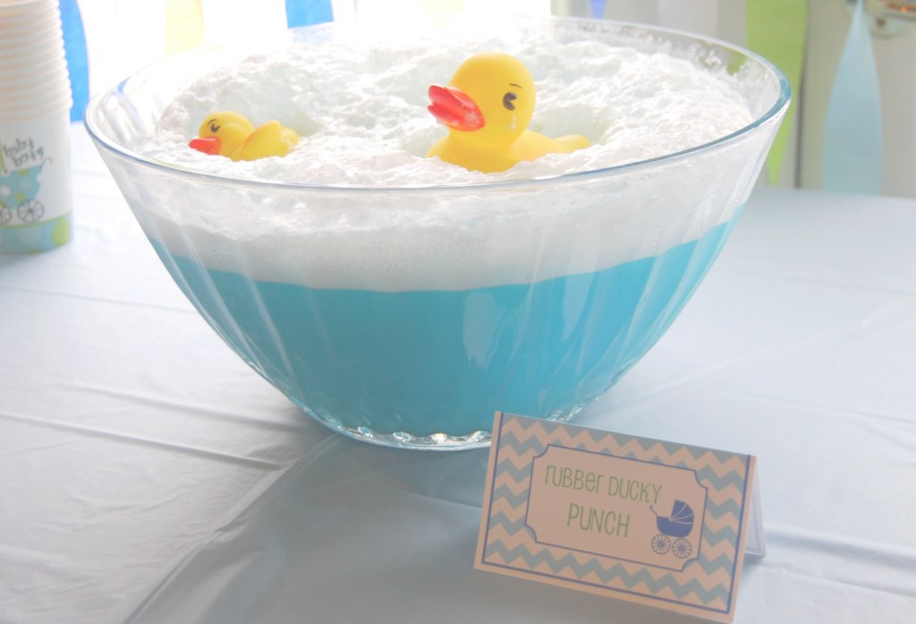 Glamorous Easy Punch Recipes Baby Shower • Baby Showers Design within Baby Shower Punch Ideas