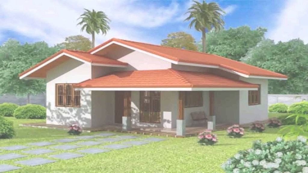 Glamorous New House Design Photos In Sri Lanka - Youtube regarding New House Designs Sri Lanka
