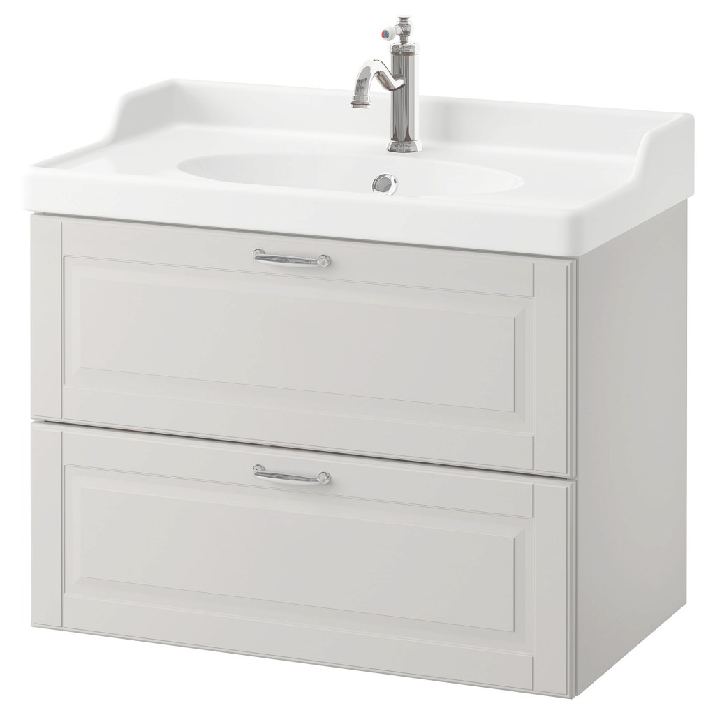 Glamorous Vanity Units - Sink Cabinets & Wash Stands | Ikea pertaining to Ikea Bathroom Vanity Units