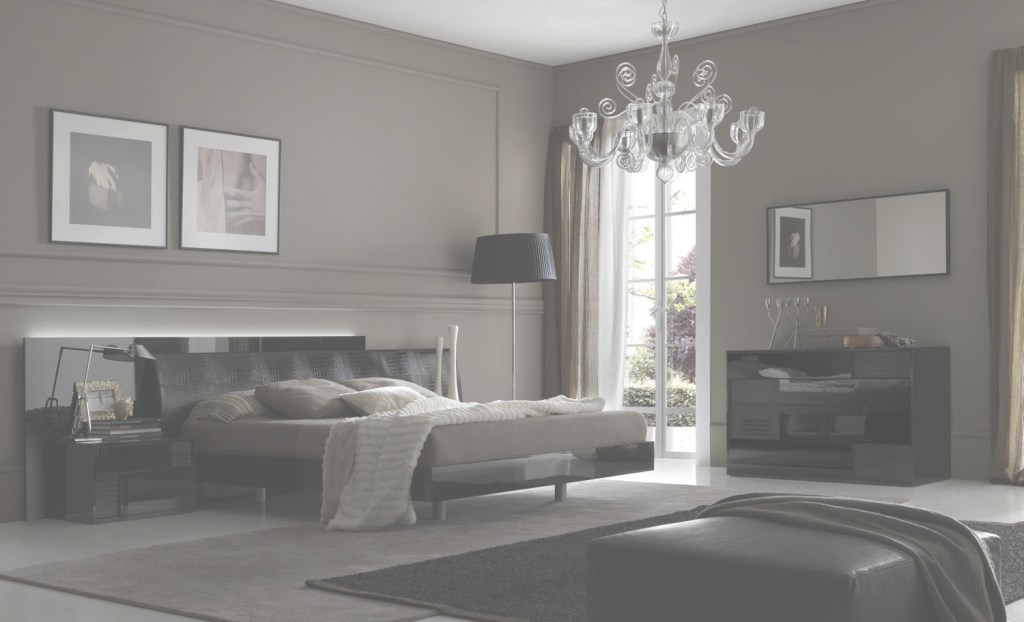 Glamorous Why You Must Absolutely Paint Your Walls Gray | Freshome pertaining to Review Bedroom Gray Walls