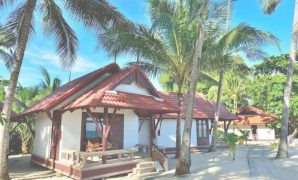 Inspirational Amoma - First Bungalow Beach Resort,chaweng Beach, Thailand with regard to Elegant Bungalow Beach