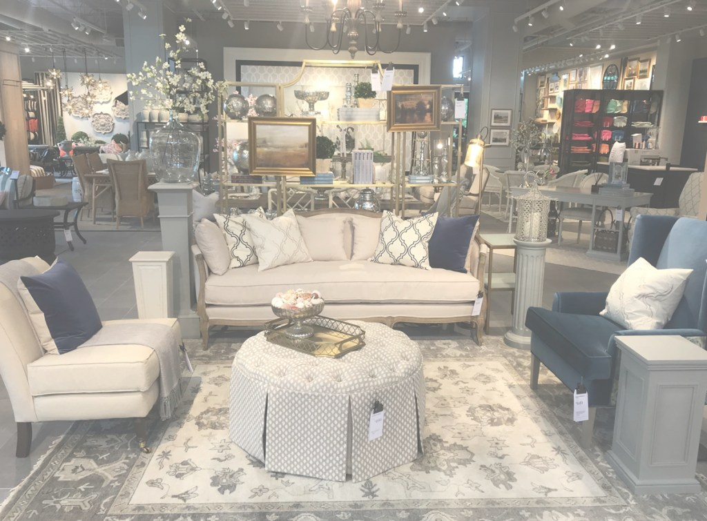 Inspirational Ballard Designs Opens Its New, Larger Flagship Store In Underwood pertaining to Ballard Designs Atlanta Ga
