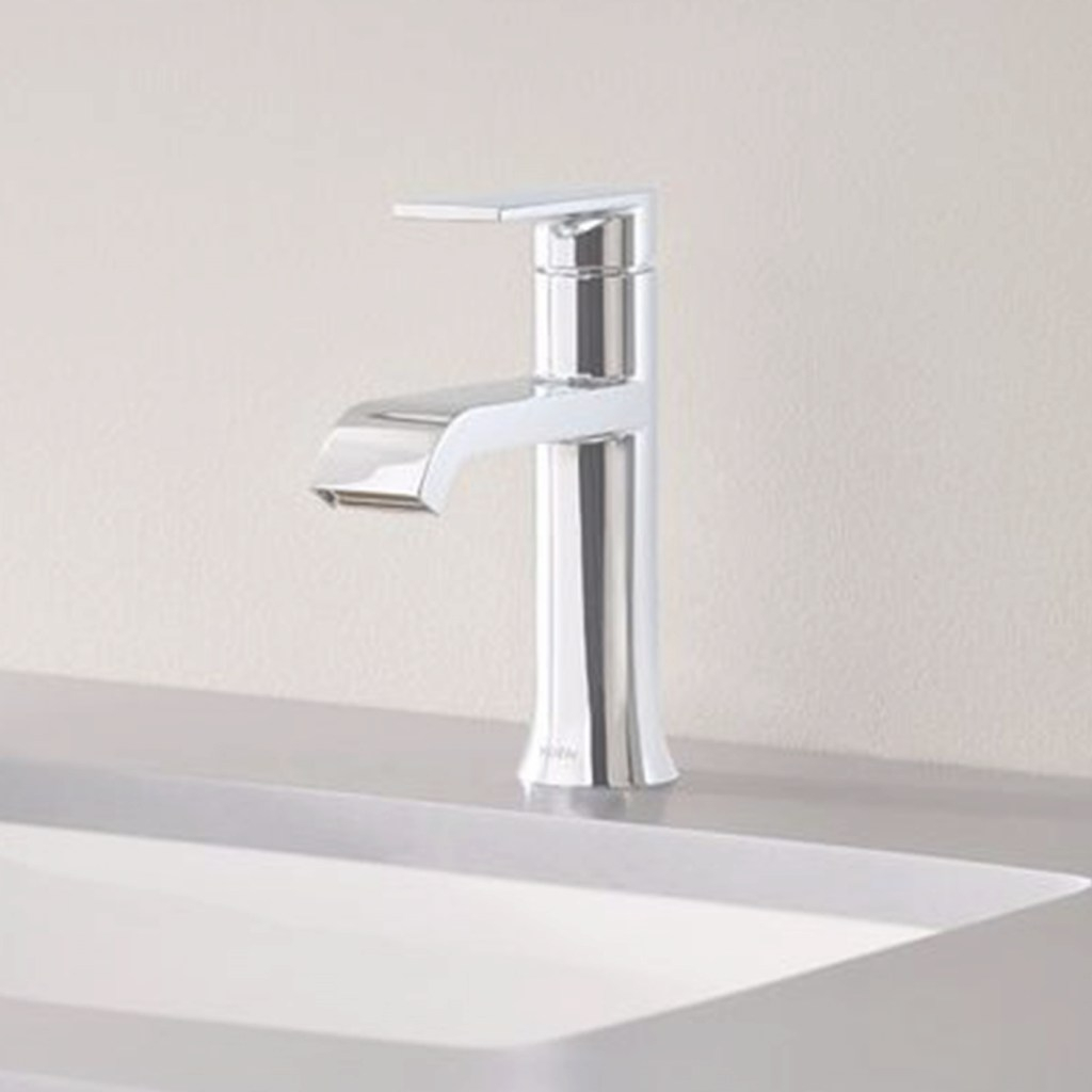 Inspirational Bathroom Faucets For Your Sink, Shower Head And Bathtub - The Home Depot throughout Review Bathroom Sink Hardware