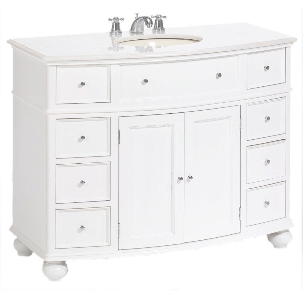 Inspirational Home Decorators Collection Hampton Harbor 45 In. W X 22 In. D Bath with Home Decorators Bathroom Vanity