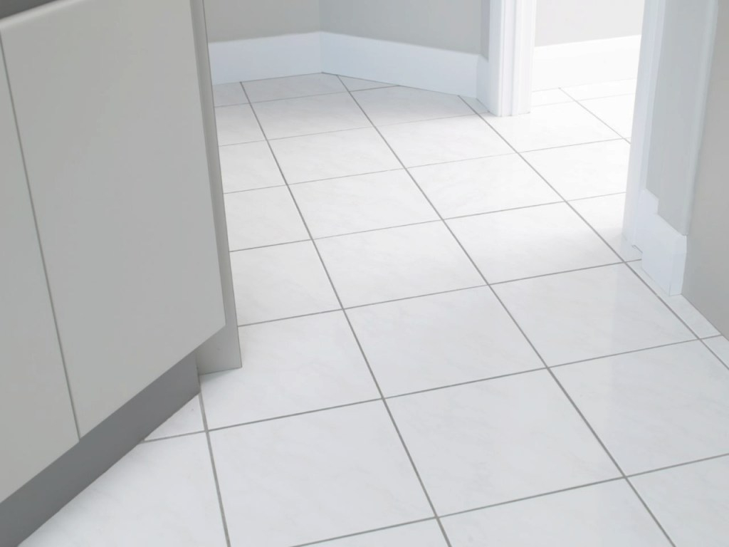 Inspirational How To Clean Ceramic Tile Floors | Diy with regard to Tiles For Bathroom Floor