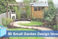 Inspirational Small Garden Design Ideas – Garden Design For Small Gardens with regard to Small Garden Landscaping Ideas