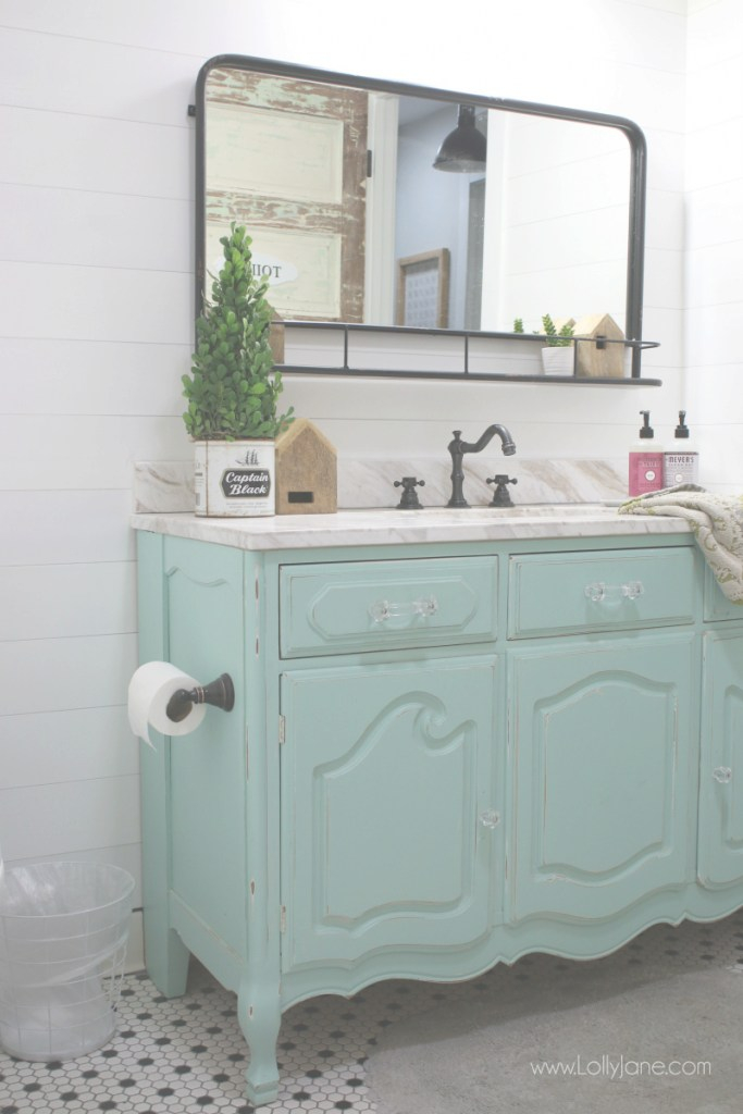 Inspirational Vintage Bathroom Vanities - Netherlandings with High Quality Antique Bathroom Vanity For Sale