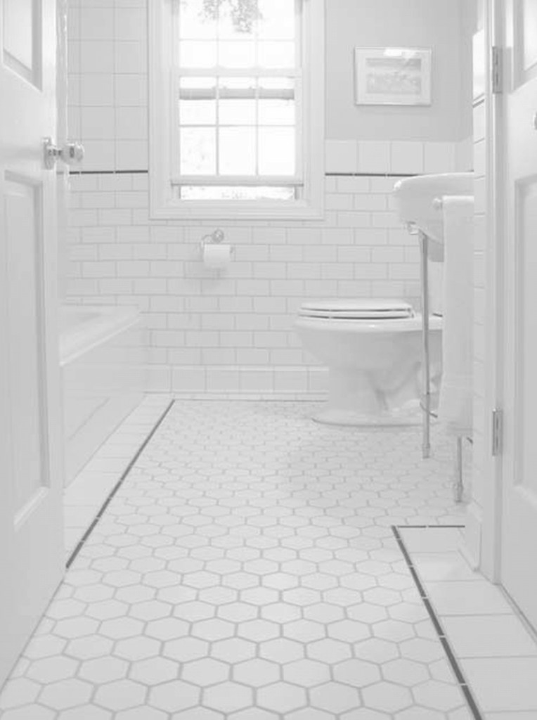 Lovely 30 Amazing Ideas And Pictures Of Antique Bathroom Tiles | Bathrooms with regard to Review Tiles For Bathroom Floor