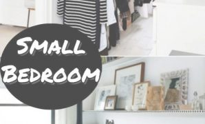 Lovely 38+ Creative Storage Solutions For Small Spaces (Awesome Diy Ideas in Beautiful Small Bedroom Storage Ideas Diy