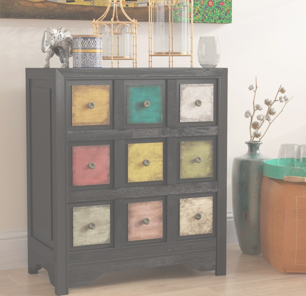 Lovely Bloomsbury Market Dickison 3 Drawer Accent Chest & Reviews | Wayfair for Living Room Chest