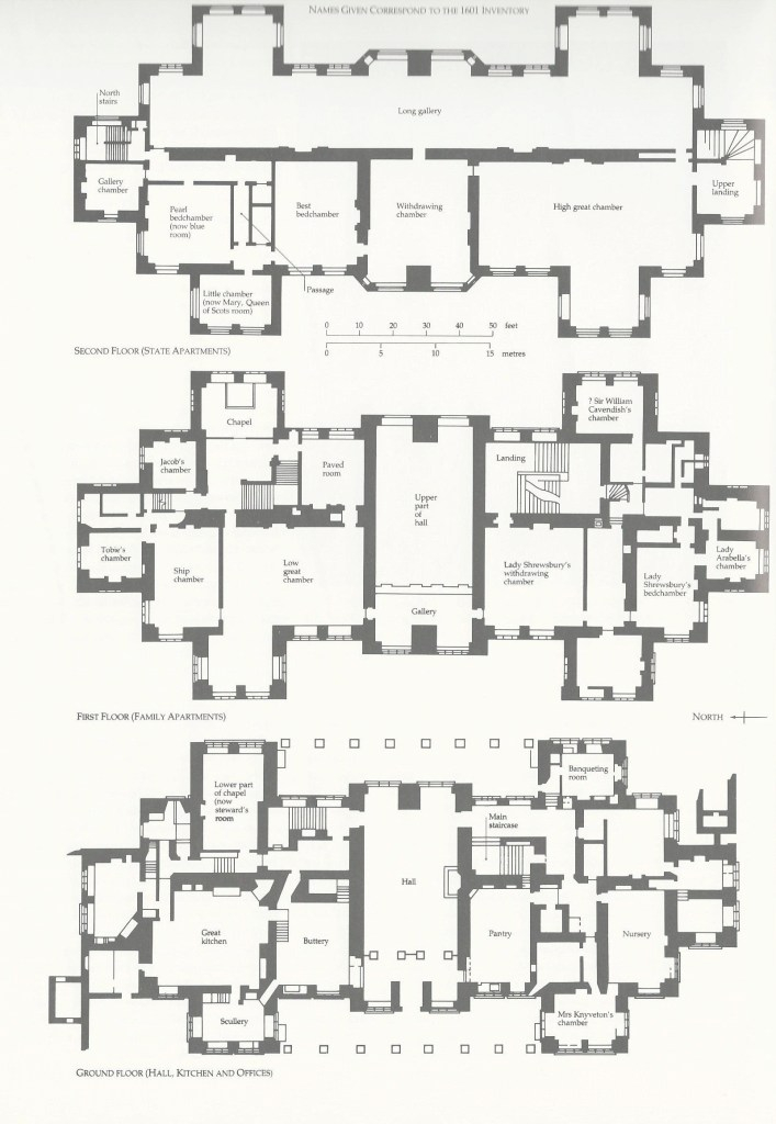 Lovely Hardwickplan … | Country House Plans with English Manor House Floor Plan