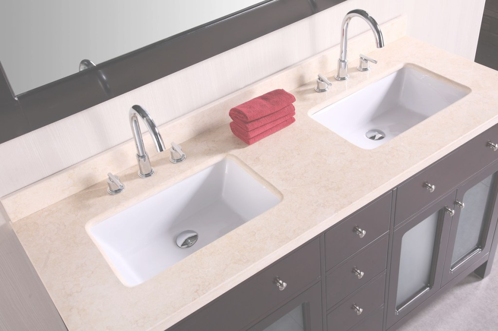 Lovely The Creative Small Rectangular Undermount Bathroom Sink On A Budget with regard to High Quality Small Rectangular Undermount Bathroom Sink