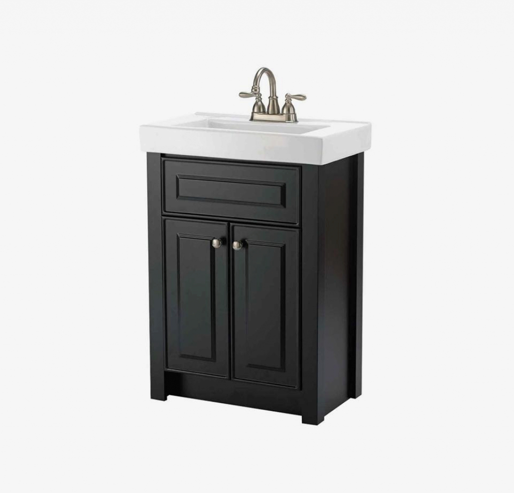 Modern Home Depot Bathroom Vanity Sink Combo 9 #33994 intended for Small Bathroom Vanity Sink Combo