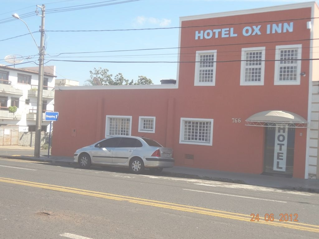 Modern Hotel Ox Inn, Uberaba – Updated 2018 Prices pertaining to Beautiful Garden Hotel Ituiutaba