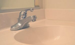 Modern How To Replace A Bathroom Faucet | How-Tos | Diy for Bathroom Faucet Installation