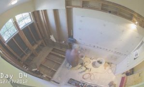 Modern Time-Lapse Of Complete Bathroom Remodel - Youtube pertaining to Set Complete Bathroom Remodel