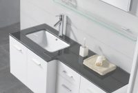 Modern Villa Modern Bathroom Vanity regarding Cheap Bathroom Vanity Sets