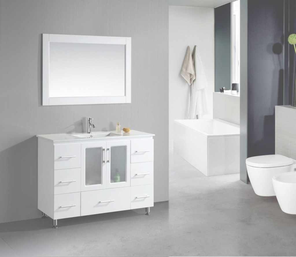 Modular 17 Various Sears Bathroom Sets Gallery Inspirations | Acqua-Design regarding New Sears Bathroom Vanity