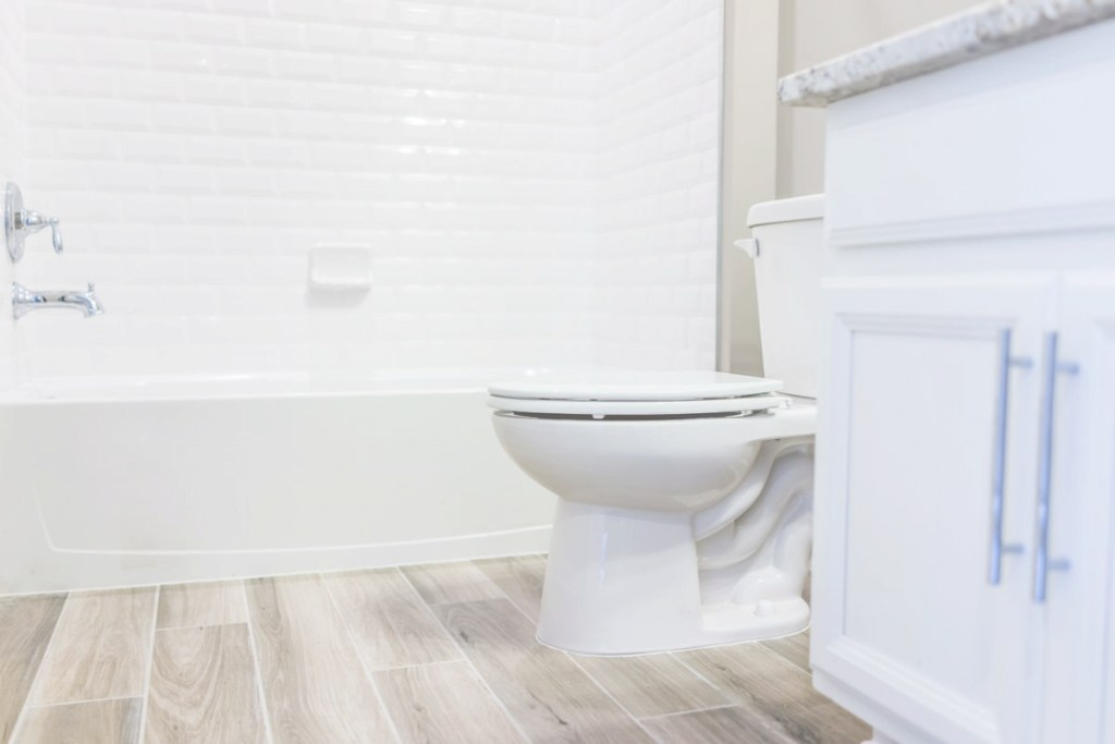 Modular 7 Best Bathroom Floor Tile Options (And How To Choose) | Bob Vila within Review Tiles For Bathroom Floor