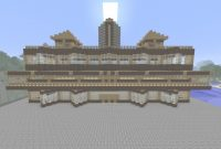Modular Awesome Minecraft Houses | Awesome Wood And Glass House!!! [Download pertaining to Minecraft Cool Houses Download