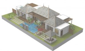 Modular Bali Style House Floor Plans – Styles Of Homes With Pictures with regard to Lovely Bali Style Home Plans