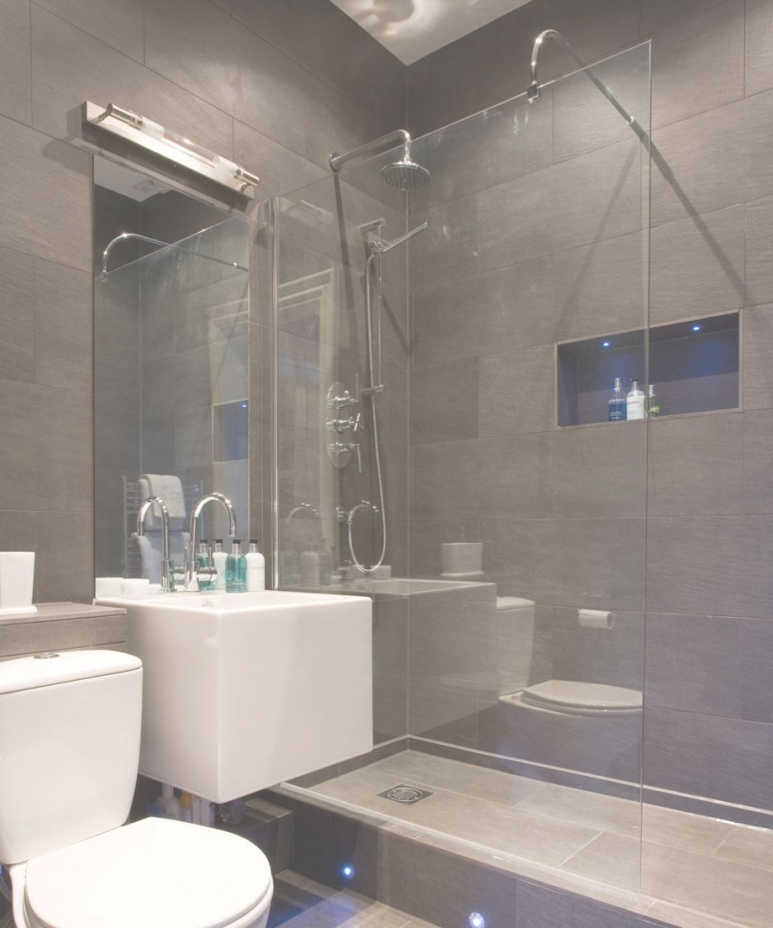 Modular Bathroom Lighting Ideas – Light Up Your Bathroom Safely And Properly regarding Bathroom Lighting Ideas