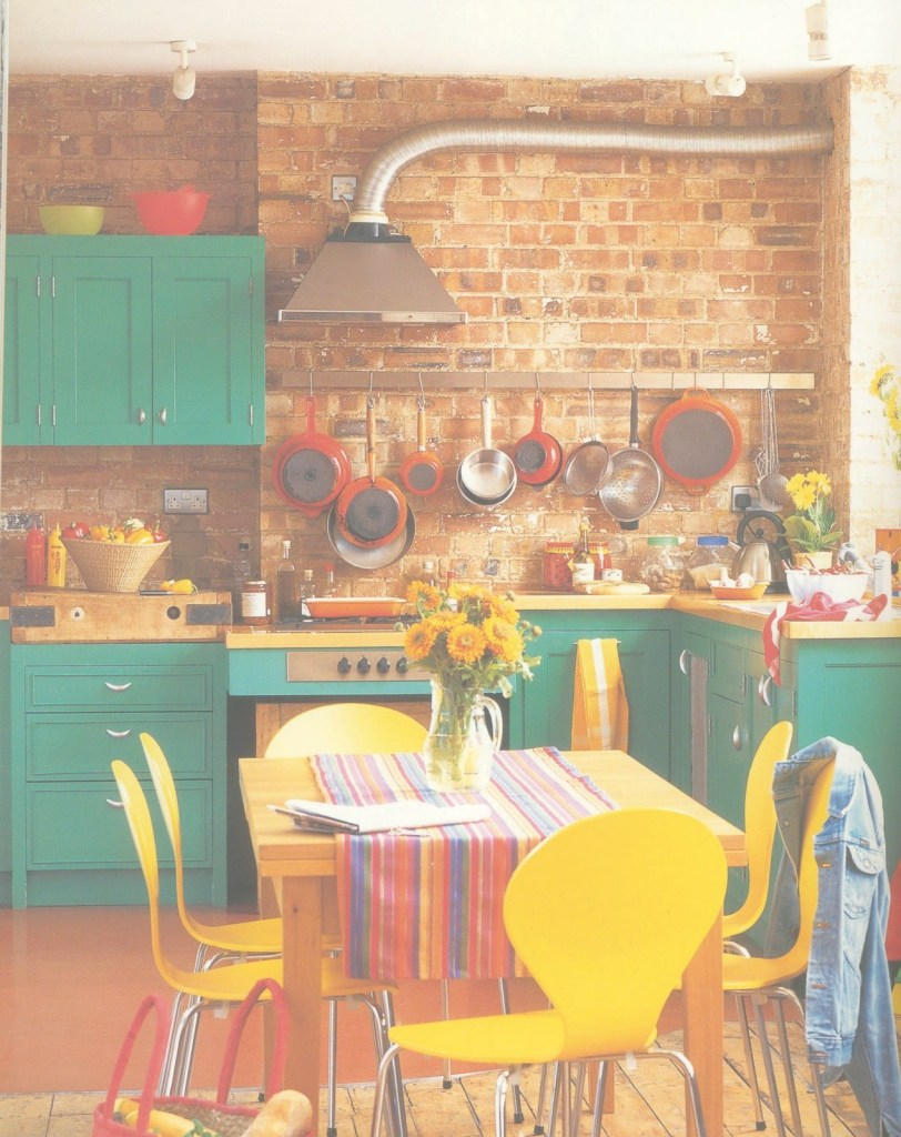 Modular Best Diy Ideas For Your Kitchen | Interiors Fr Ur Lovely Home for Bright Kitchen Colors