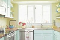 Modular Best Small Kitchen Paint Colors | Kitchen Decor Design Ideas within Review Best Colors For Small Kitchen