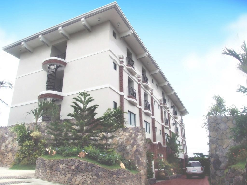 Modular Emiramona Garden Hotel, Tagaytay, Philippines - Booking intended for Fresh Emiramona Garden Hotel