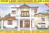 Modular House Plans In Sri Lanka With Cost – Youtube throughout New House Designs Sri Lanka