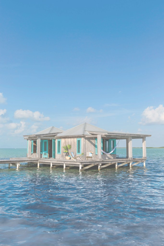 Modular The Best Overwater Bungalows In The Caribbean And Mexico - Coastal throughout Overwater Bungalows Caribbean