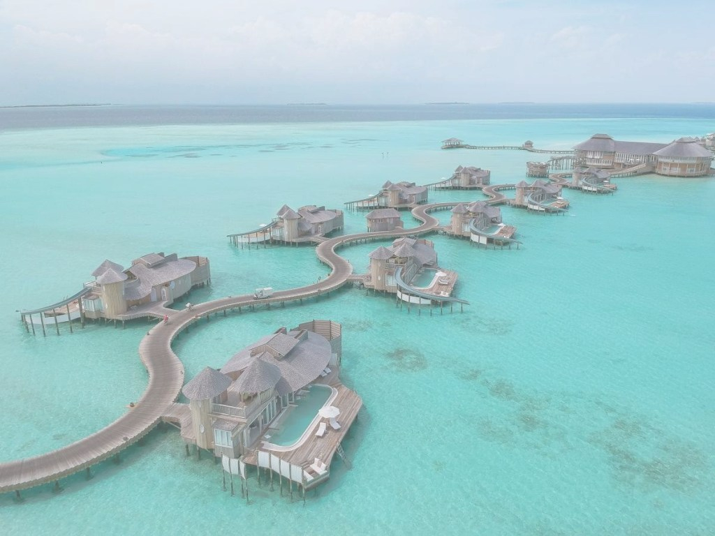 Modular The Best Overwater Villas In The Maldives - Soneva Jani Review intended for Maldives Overwater Bungalow