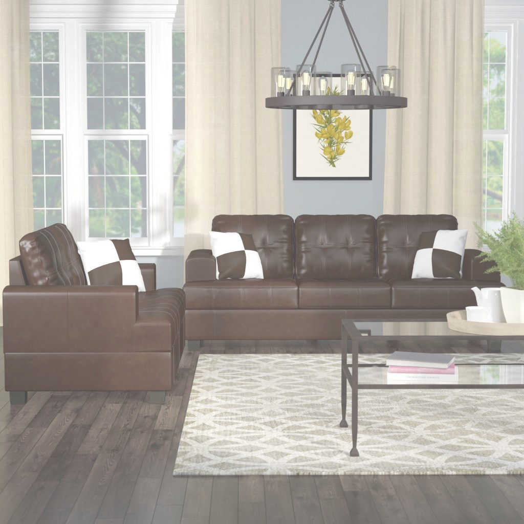 Modular Trent Austin Design Wamsutter 5 Piece Living Room Set & Reviews intended for Elegant Living Room Sets Cheap