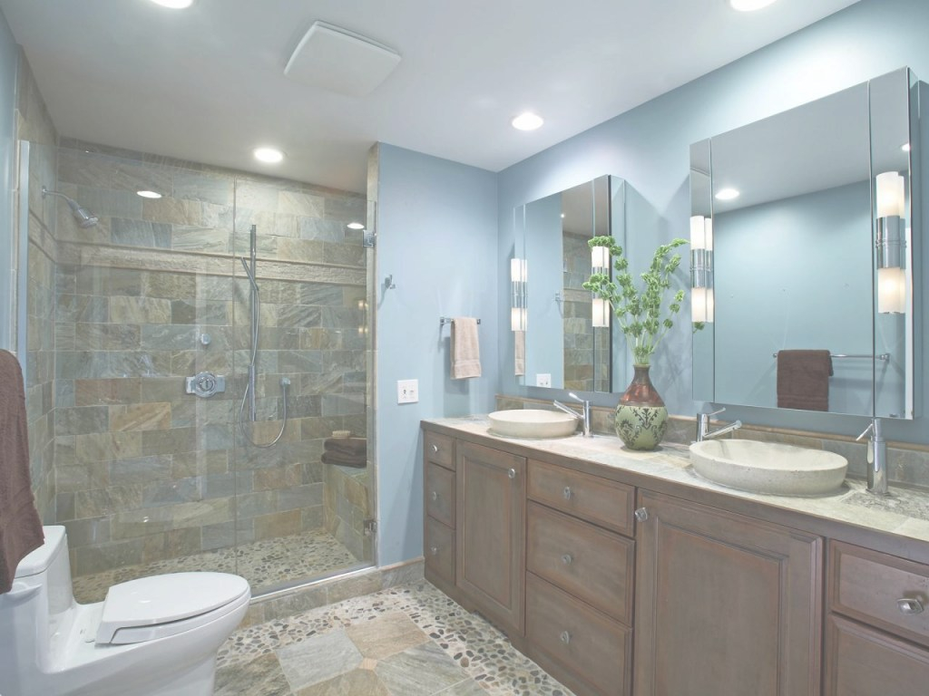 Modular Vanity Lighting | Hgtv pertaining to Bathroom Lighting Ideas