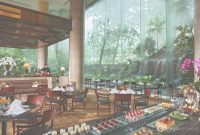 Modular Weddings At Sheraton Towers Singapore,singapore, Megavenues in Inspirational The Dining Room Sheraton
