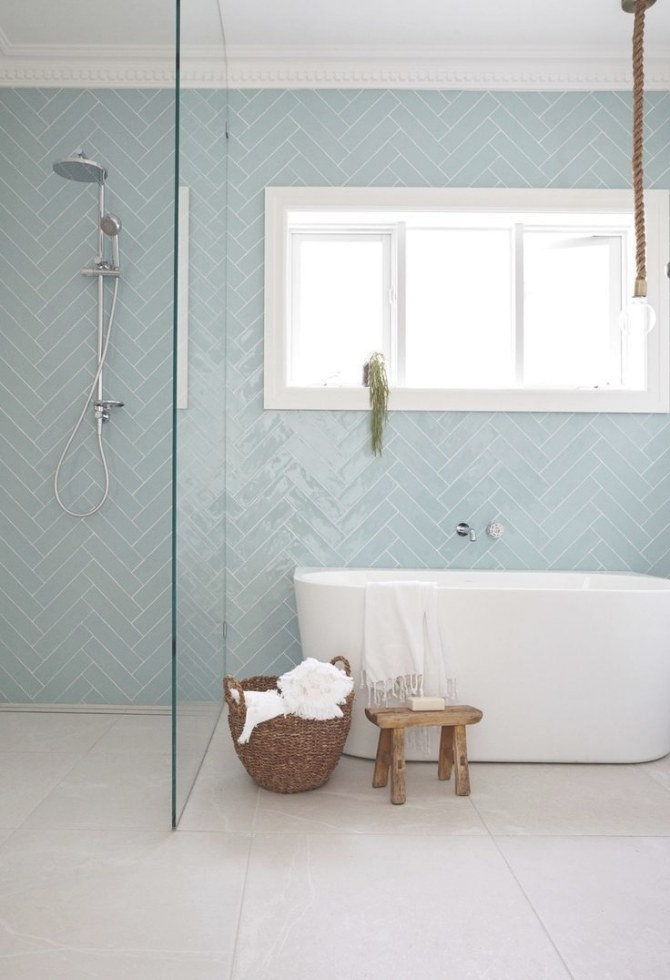 10+ Beautiful Half Bathroom Ideas For Your Home within Green And Gray Bathroom