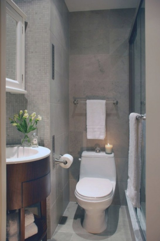 100 Small Bathroom Designs & Ideas - Hative inside Bathtub Ideas For Small Bathrooms