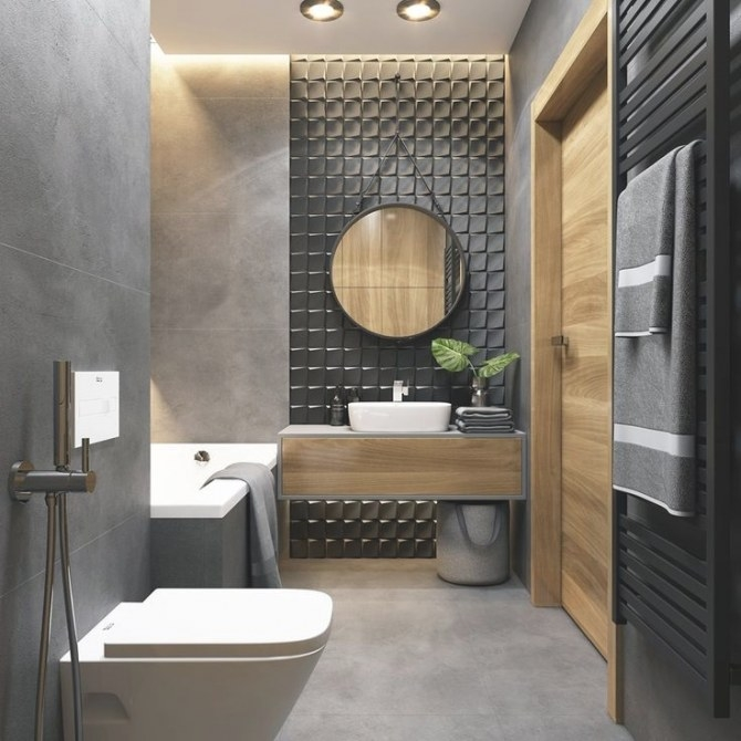 1038 Best Very Nice Bathrooms Images On Pinterest intended for Pictures Of Nice Bathrooms