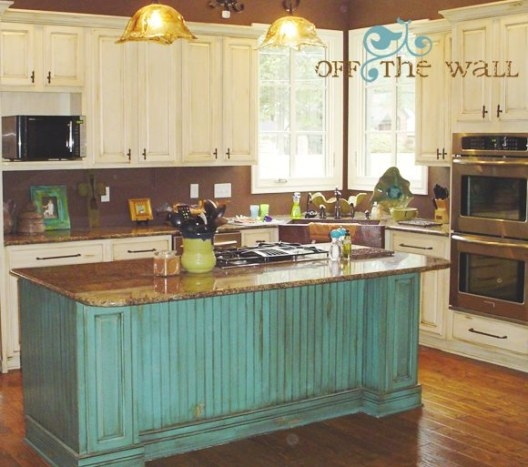 139 Best Brown And Turquoise Or Teal Images On Pinterest regarding Teal And White Kitchen