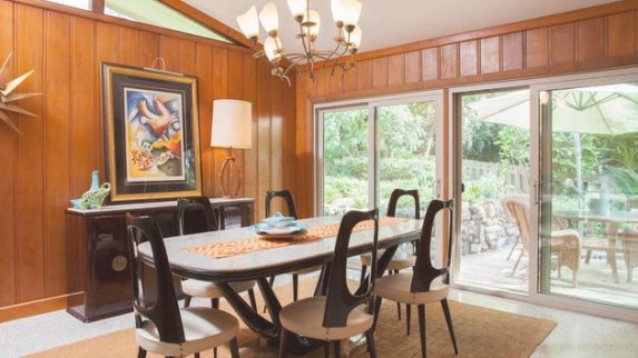 15 Ideas For A Mid-Century Modern Dining Room Design within Mid Century Modern Dining Room