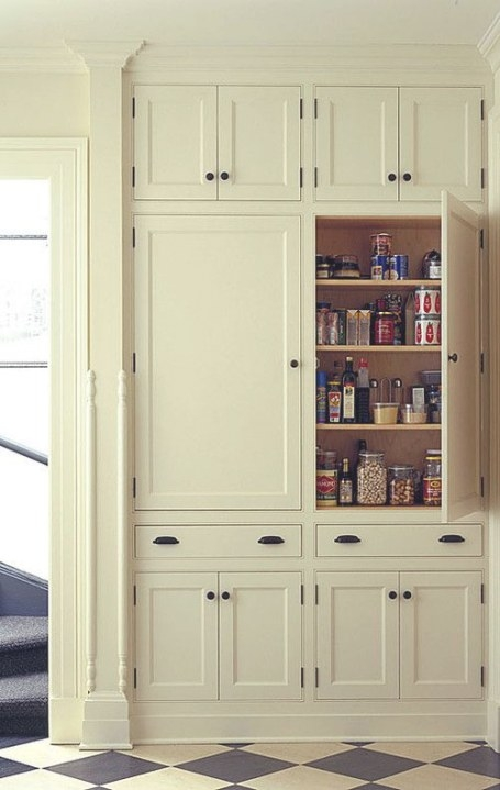 15 Must-Have Accessories For Kitchen Cabinets In 2018 in Kitchen Pantry Storage Cabinet