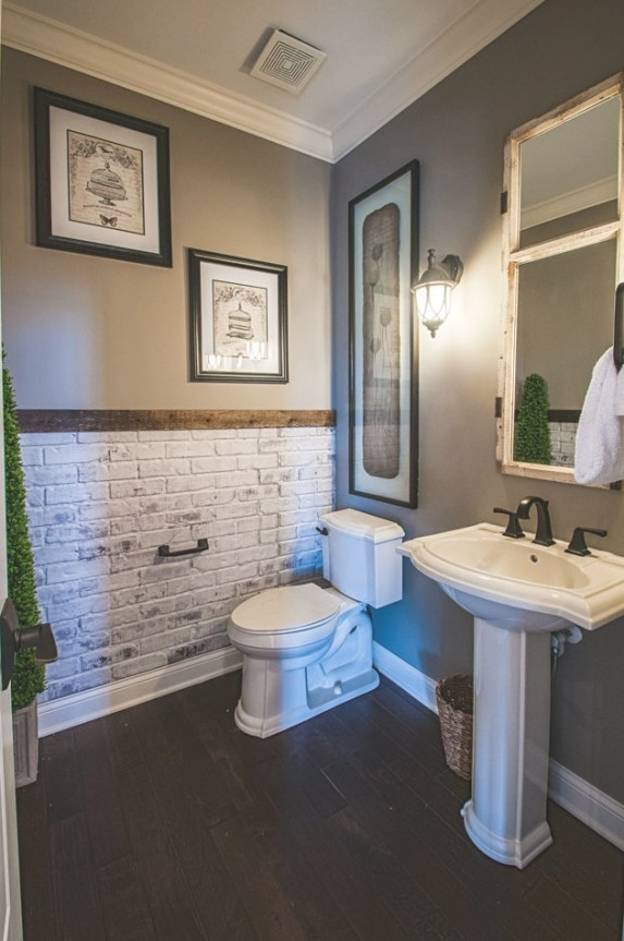 15 Small Bathroom Designs You'Ll Fall In Love With regarding Bathroom Remodeling Ideas For Small Bathrooms
