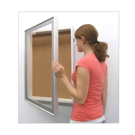 18X24 Designer Shadow Box Display Case - 1 Inch Deep With for 18 X 24 Frame