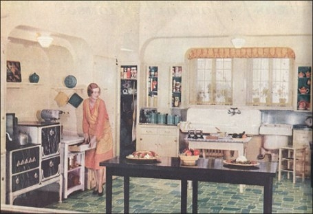 1930 State Of The Art Kitchen | Flickr - Photo Sharing! throughout State Of The Art Kitchen