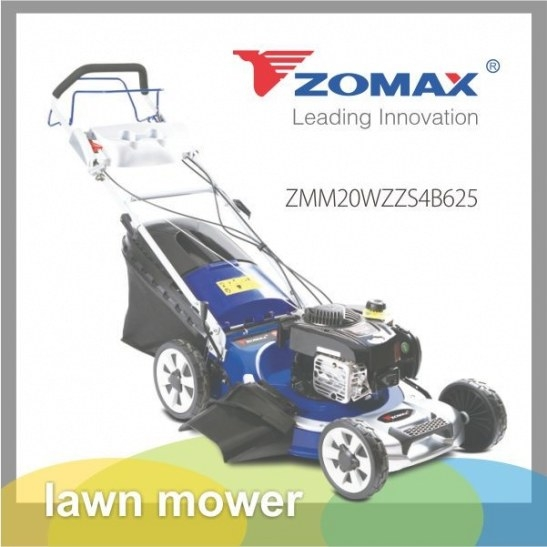 20 Inch Lawn Mower 4 In 1 Self-Propelled Lawn Mower Hard with Briggs And Stratton Lawn Mower Won'T Start After Sitting