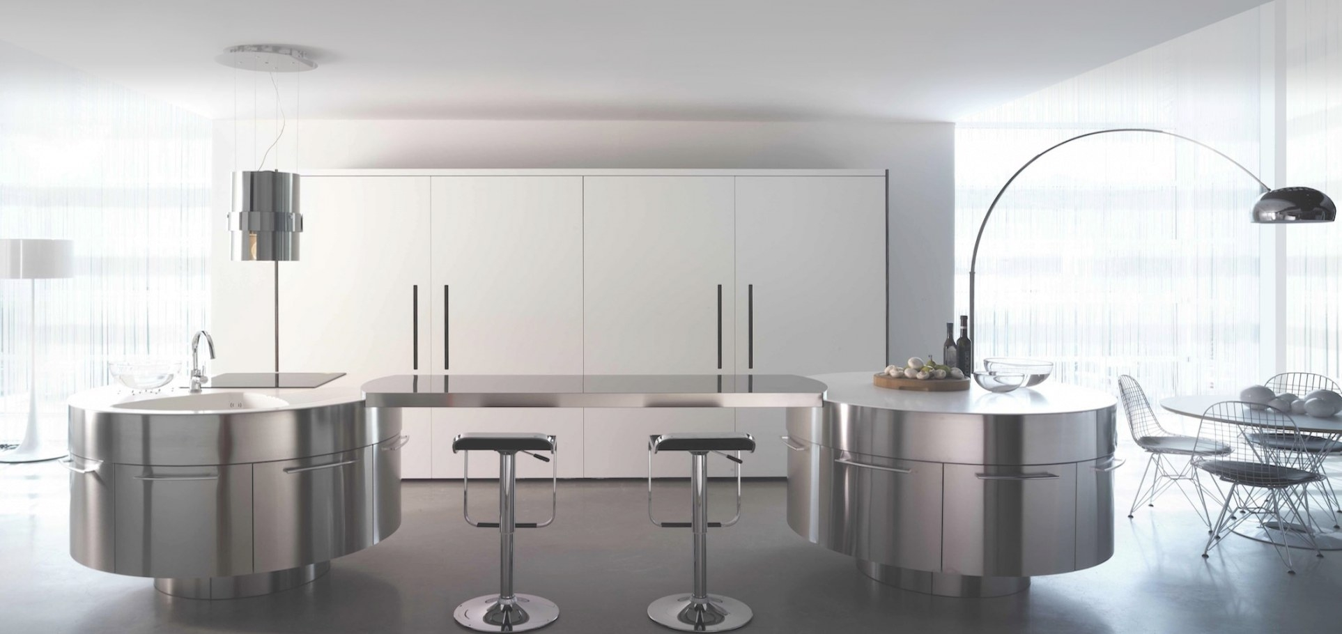 20 State-Of-The-Art Modern Kitchen Designsreeva Design intended for State Of The Art Kitchen