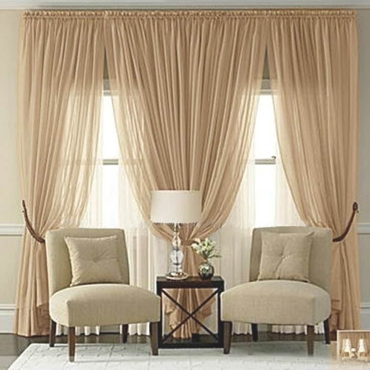 2016 Classic Sheer Curtains For Living Room The Bedroom for Curtain Designs For Bedroom