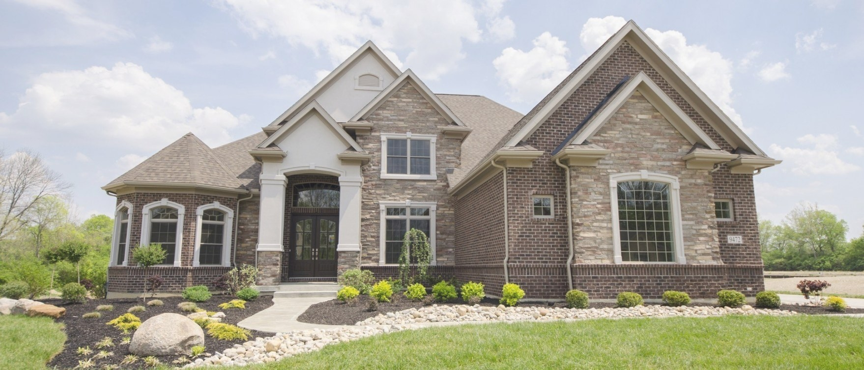 203K Mortgage Loans In Dayton And Cincinnati, Ohio regarding Brick And Stone Homes