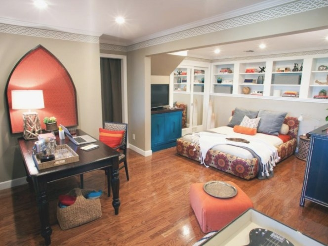 21+ Master Bedroom Furniture Designs, Ideas, Models throughout Blue And Orange Bedroom