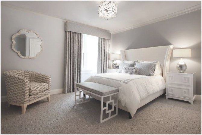 26 Best Tan Carpet With Gray Walls Images On Pinterest with Grey And Tan Bedroom